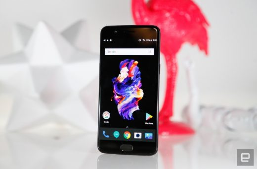 OnePlus limits the data it collects from your phone