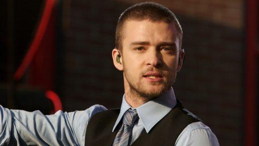 People love asking Alexa about Justin Timberlake lyrics