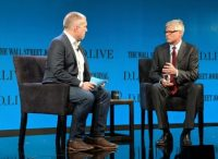 Qualcomm's CEO on the company's legal battle with Apple