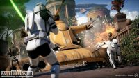 'Star Wars Battlefront II' public betas are available this weekend