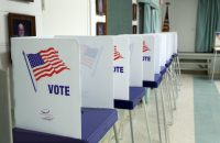 Two states say the DHS is wrong about election hacking