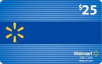 Walmart Lures Consumers To Google Voice Search With $25 Gift Card