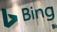 What Drives Bing Forward?