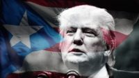 Why Puerto Rico Is Not Trump's Katrina