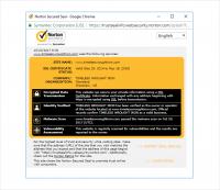 How Website Trust Seals Nurture Bad Browsing Habits