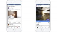 Facebook opens Collection ad format to Dynamic Ads for Travel campaigns