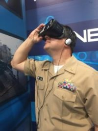 Government Divisions to Use VR for Training, Hiring, & More