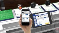 A startup called June20 puts iPads on rails to bring online into physical stores