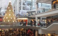 Adobe Holiday Online Sales Forecast To Surpass In-Store By 10%