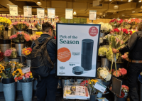 Amazon to launch pop-up stores in specific Whole Foods markets