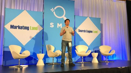 'Ask Me Anything' with Google's Gary Illyes at SMX East