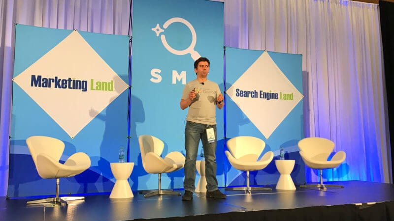 'Ask Me Anything' with Google's Gary Illyes at SMX East | DeviceDaily.com