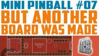 Ben Heck's mini pinball game: Designing the PCB