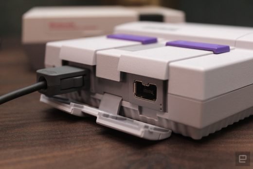 Best Buy will have Nintendo's SNES Classic in stores Saturday
