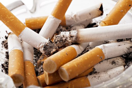 Cigarette butts could be reborn as green energy storage