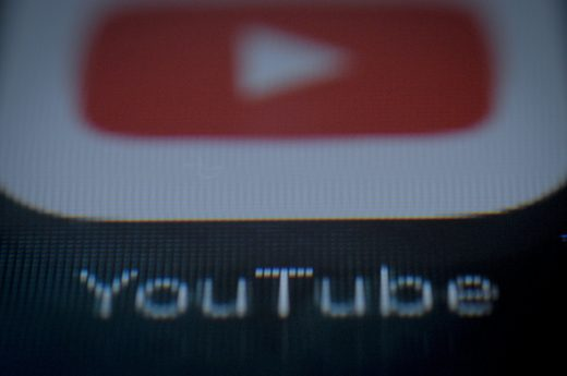 Companies pull ads from YouTube over comments in child videos