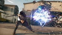 'Final Fantasy XV' hero Noctis heads to 'Tekken 7' next year