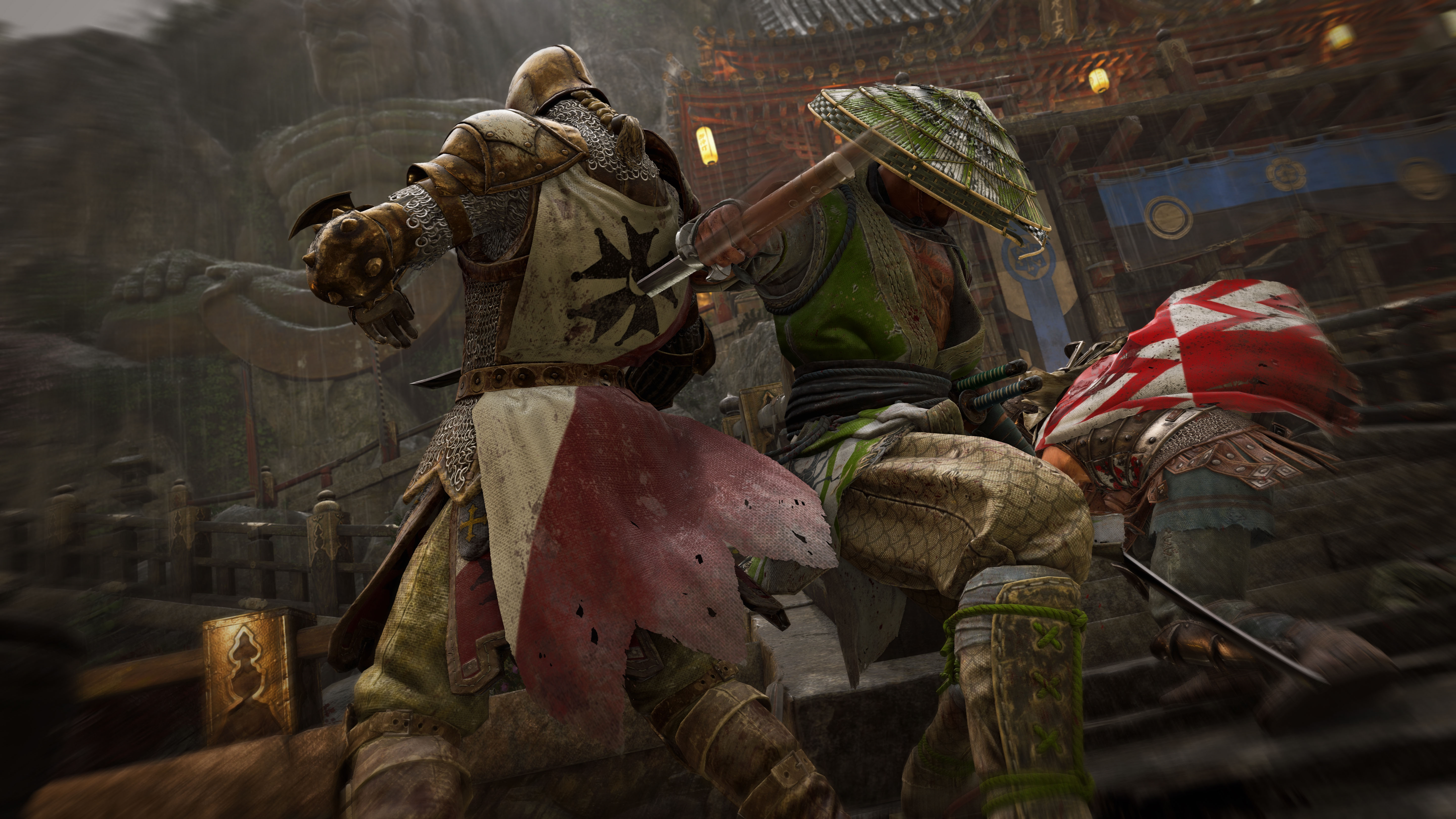 For Honor – Season 4 Order  and  Havoc Brings New Tribute Mode, Two New Heroes | DeviceDaily.com