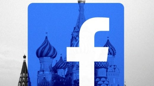 From Denial To Panic: A Timeline Of Facebook's Evolution On Russia