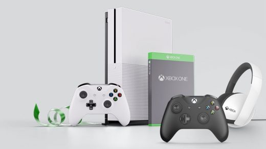 Get an Xbox One S for Just $189 and Much More During Black Friday Sale
