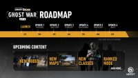 Ghost Recon Wildlands – PVP Roadmap Reveals Five More Free Content Updates