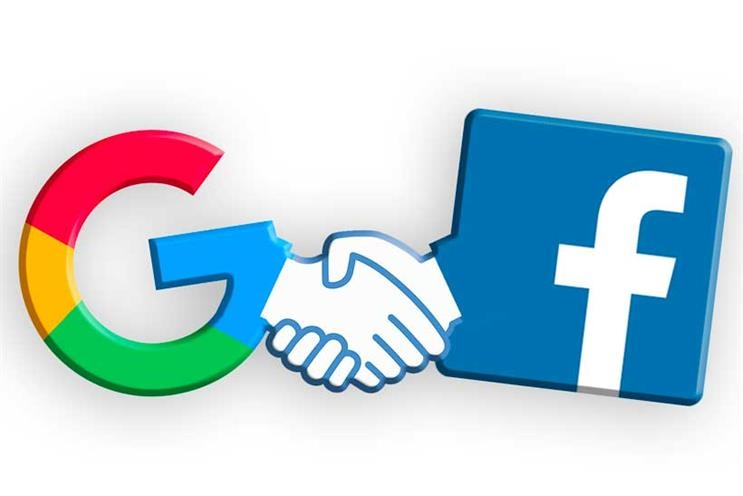 Google, Facebook Duopoly Takes Between 60% And 70% Of U.S. Ad Market Share | DeviceDaily.com