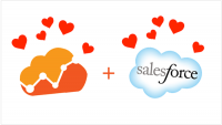 Google, Salesforce Form Data Integration Partnership