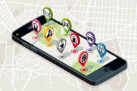 Google To Use Location Data To Serve Local Search Results