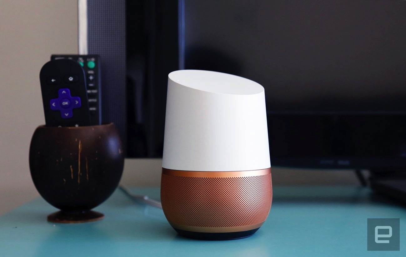 Google lists all the devices Home supports for easy reference | DeviceDaily.com
