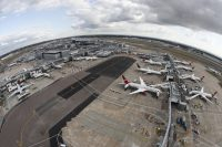 Heathrow Airport security documents found on random USB stick