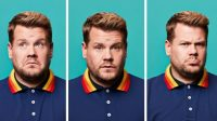 James Corden Lives In The Moment. Here's How.