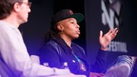 Lena Waithe weighs in on Weinstein and Hollywood's serial sexual harassers