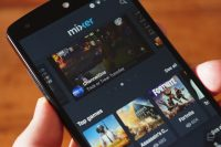 Microsoft's redesigned Mixer mobile app helps you find new streams