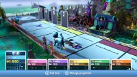 Monopoly for Nintendo Switch Out Now