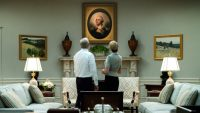 """Netflix Is Making A """"House of Cards"""" Spinoff. Here's What It Should Be"""