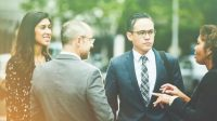 Never Start Your Networking Conversations By Saying These 8 Things