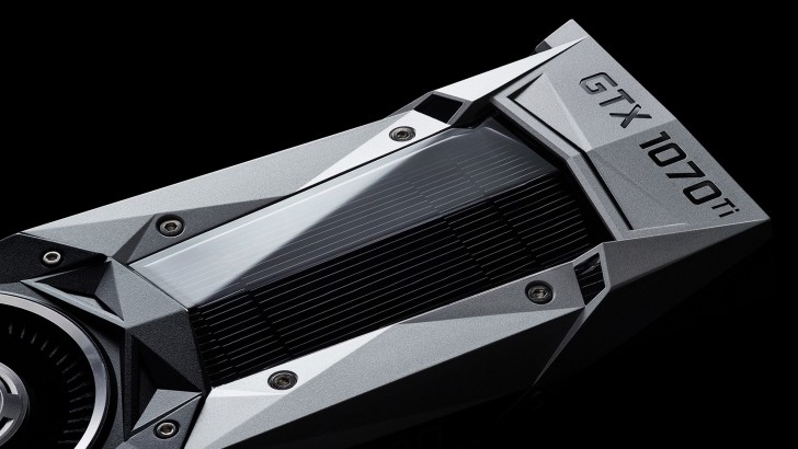 Nvidia GeForce GTX 1070 Ti Announced for $449; Worldwide Sale Starts November 2 | DeviceDaily.com