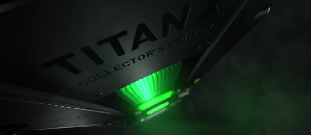Nvidia TITAN X Collector's Edition Official Teaser Video Shows Yet Another Ultimate GPU | DeviceDaily.com