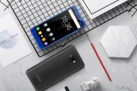 OUKITEL K8000 Detailed Specifications Revealed, Packs 8000mAh Battery and AMOLED Display
