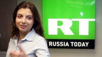 RT Editor Responds To Claim Google Will De-Rank News Agencies' Content