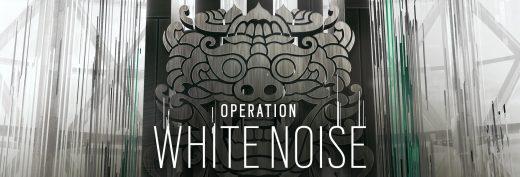 Rainbow Six Siege Operation White Noise Announced, Set in South Korea