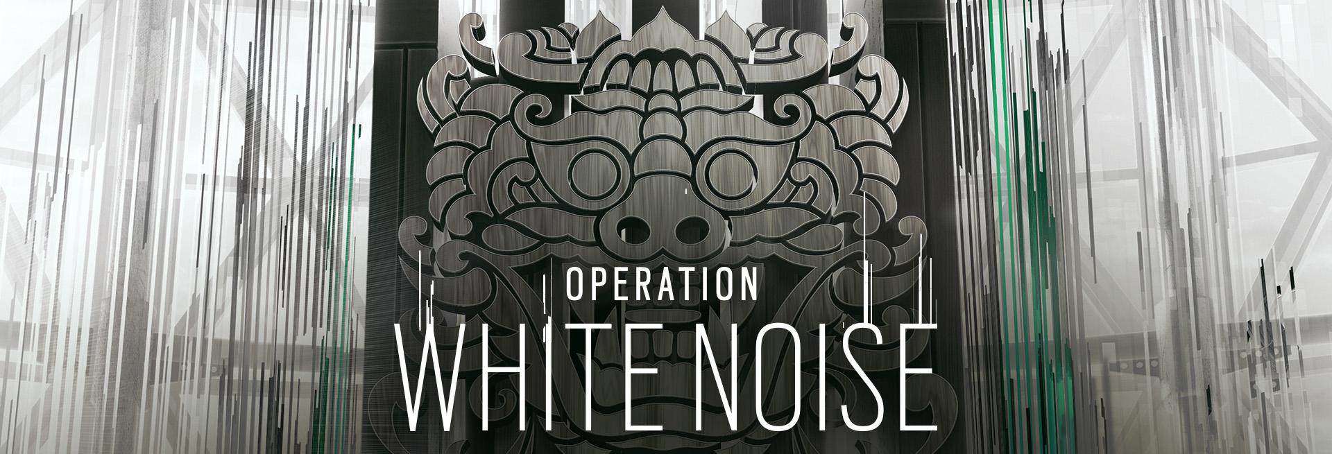 Rainbow Six Siege Operation White Noise Announced, Set in South Korea | DeviceDaily.com