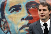 Shepard Fairey documentary 'Obey Giant' hits Hulu this weekend
