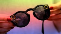 Snapchat has an interesting scheme to unload some of those extra Spectacles