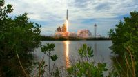 SpaceX Zuma launch: How and when to watch the mysterious payload blast off