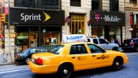 Sprint stocks tank as T-Mobile merger talks fizzle