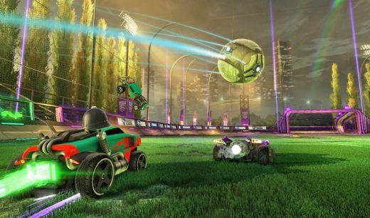 TBS series will spotlight 'Rocket League' tournament's top teams