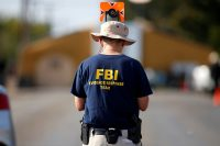 The FBI can't unlock the Texas church shooter's phone