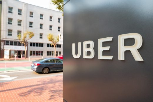 The FTC is looking into Uber's latest data breach