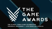 The Game Awards will stream live on December 7th